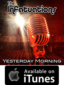YesterdayMorningAvailable@Itunes